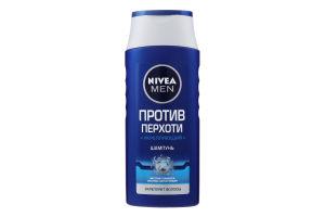Шампунь для волосся проти лупи Зміцнюючий Nivea Men 250мл