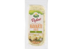 Arla Dofino Dill Havarti Cheese