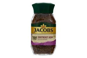 Кава натуральна розчинна сублімована Southeast Asia Jacobs с/б 95г