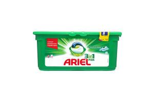 Гель для стирки капсулы Color Ariel 864г