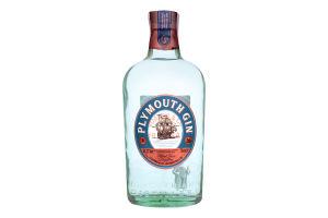 Джин 0.7л 41.2% Plymouth Gin бут