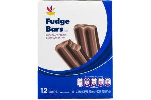 Ahold Fudge Bars - 12 CT