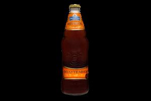 Пиво 0.44л 4.4% напівтемне Балтика М'яке пл