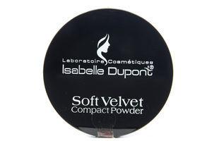 Пудра компактная Soft Velvet №Р05 Isabelle Dupont 11,5г
