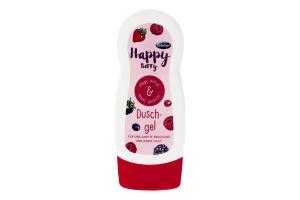 Гель для душа для дітей від 3рок Happy Berry Bubchen 230мл