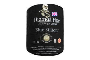 Сир Стілтон з блакитною пліснявою 50% ваговий Вайкі