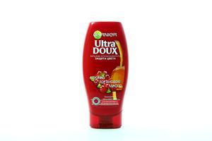 Бальзам-ополаскиватель для волос Защита цвета Ultra doux Garnier 200мл