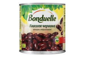 Фасоль красная Bonduelle ж/б 200г