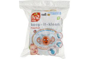 Razbaby Keep-it-Kleen Pacifier