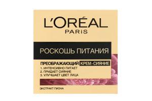 Крем Роскошь питания L'Oreal Paris 50мл