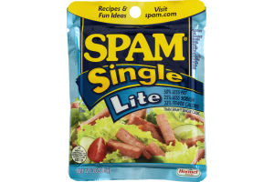 Spam Single Lite
