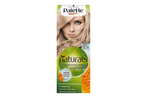 Крем-фарба для волосся Фітолінія Перлинний блондин №220 Palette