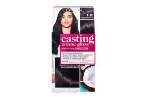 Краска для волос Casting Loreal 100