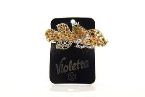 Заколка для волос №116807 Violetta 1шт