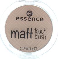 Румяна Matt touch blush №30 Essence 5г