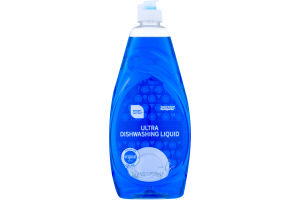 Smart Sense Ultra Dishwashing Liquid Original Scent