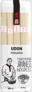 Лапша Udon JS м/у 300г