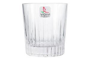 Склянка для вiскі 0.33л №04700299 Vidivi 1шт