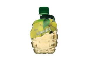 Напиток безалкогольный сокосодержащий среднегазированный Гронка Криниця п/бут 0.33л