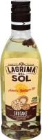 Олія соняшникова Lagrima del Sol Shitake с/п 220г