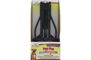 Pet Select Pee-Pee Pooper Scooper