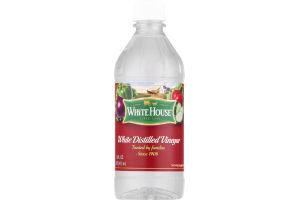 White House Distilled Vinegar White