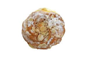 Пирожное Пари-Брест с заварным кремом