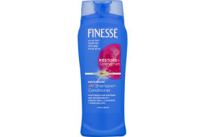 Finesse 2 in 1 Moisturizing Shampoo & Conditioner