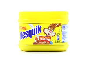 Какао Nestle Nesquik порошок 250г Німеччина
