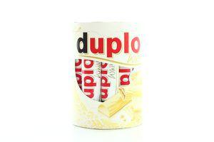 Цукерки Duplo White 10*18.2г 182г