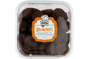 Superior On Main Brownies Chewy Chocolate Bites