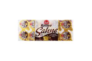 Сливки 10% Sahne Kaffee Zott м/у 10х10г