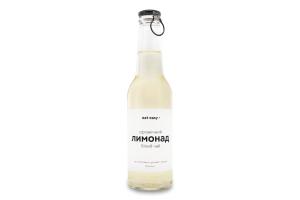 Напій безалкогольний слабогазований Тібікос Лимонад Білий чай Eat Easy с/пл 250мл