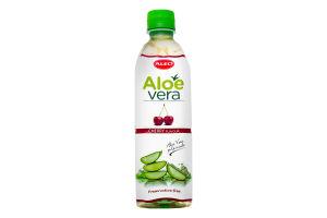 Напиток Aleo Алое Вера со вкусом вишни
