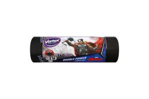Пакеты для мусора 160л Avengers Vortex 10шт