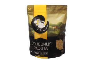 Чечевица желтая Еко-Бренд д/п 600г
