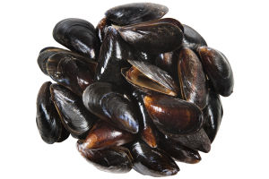 Mussels - 32-36 ct
