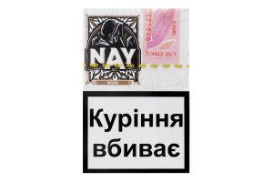 Табак для кальяна NAY Видение аромат кола-лимон
