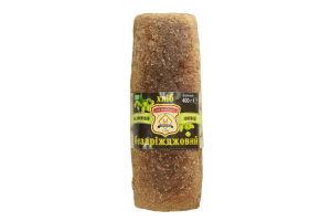Хлеб Моноліт бездрожжевой формовой