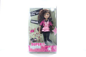 Лялька Супер Модель Simba 5634431