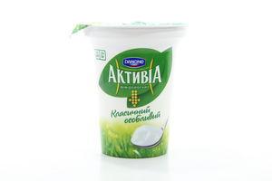 Бифидойогурт Danone Активиа классический особый 3,5% стак 280г