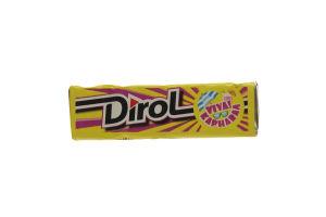 Жув.гумка Dirol Viva! Карнавал 14г х30