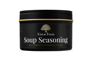 Приправа до супу Edem Food з/б 45г