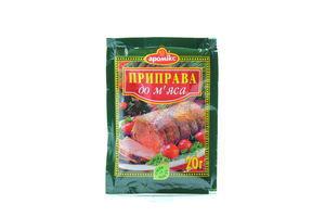 Приправа к мясу Аромікс м/у 20г