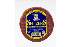 Seltzer's Sweet Lebanon Bologna