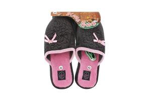 Взуття домашнє Home Story жіноче 81809-АС р. 36-41