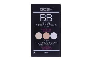 Набор BB Skin Perfecting Kit №01 Gosh 3*1,8г
