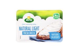 Крем-сыр 50% Легкий Arla п/у 150г