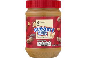 SE Grocers Peanut Butter Creamy