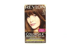 Краска д/волос Col.43 Сер каштан 4G Revlon